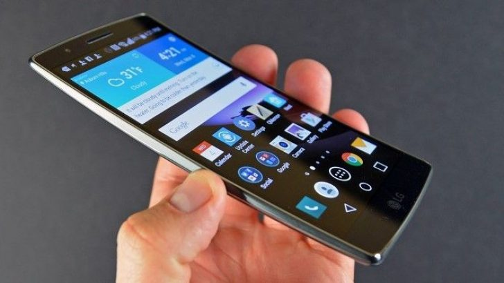 LG G6 modüler bir akıllı telefon olmayabilir
