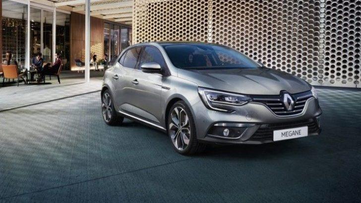 Renault Megane Hatchback'i yakından tanıyalım