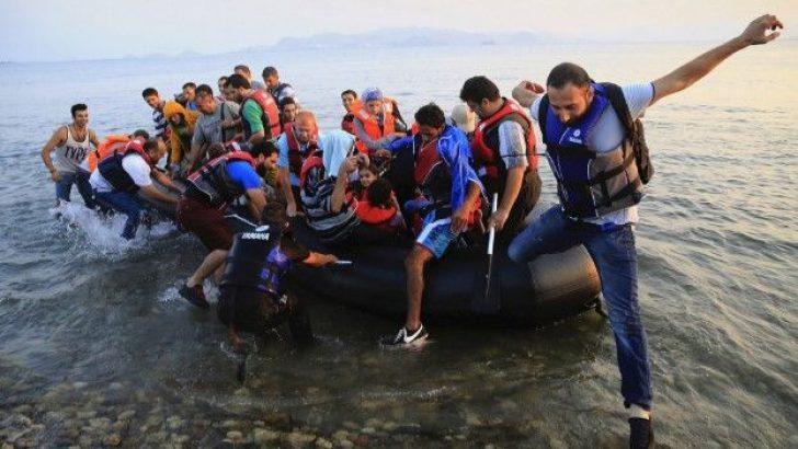 İtalyan aileler sığınmacıları evlerinde konuk ediyor