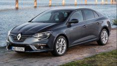 Renault Megane Sedan Bursa'dan dünyaya yola çıktı