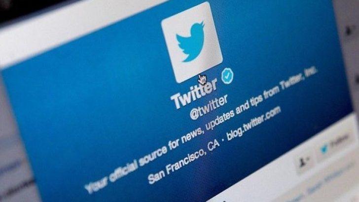 Twitter 636 bin hesabı askıya aldı