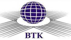 BTK'dan 6 şirkete idari ücret yaptırımı