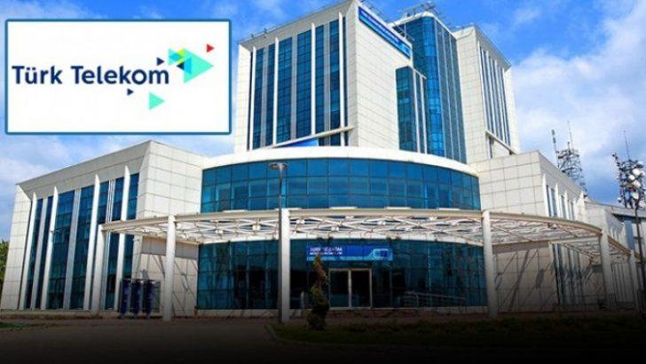 Hüseyin Balcı Türk Telekom'dan ayrılıyor