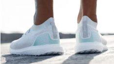 Adidas'ın geri dönüşümlü ayakkabısı satışa sunuluyor
