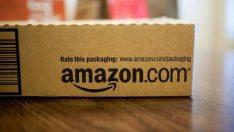 Amazon Türkiye'de ofis açtı
