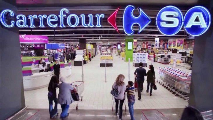 'Sabancı Carrefour'dan ayrılıyor' haberine yalanlama