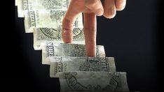 Özel sektör dolar borcuna karşı tecrübeli