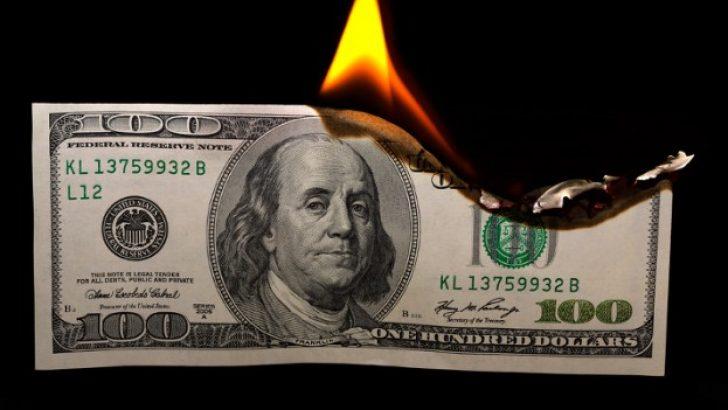 Dolarda son 10 yılda yaşanan 6 önemli yükseliş