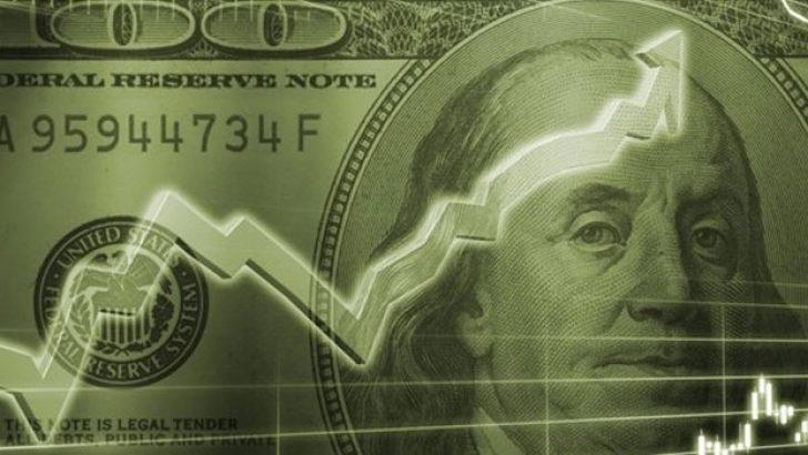 Dolar yıl sonu ne kadar olur? Tahminler değişti