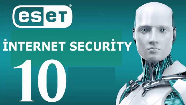ESET yeni güvenlik yazılımlarını duyurdu