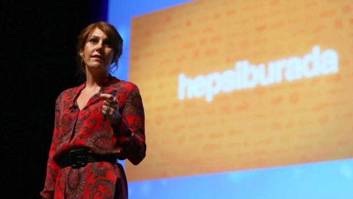 Hanzade Doğan Boyner'den dijital dönüşüm çağrısı