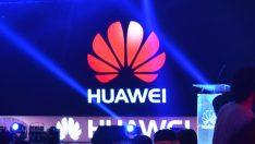 Huawei'nin flaş 2018 hedefi