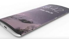 Yeni iPhone'da kavisli ekran mı olacak