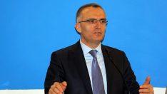 Tepki çeken MTV zammı için Bakan Naci Ağbal'dan açıklama