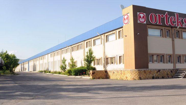 Örteks Tekstil İspanya'da satış ofisi açıyor