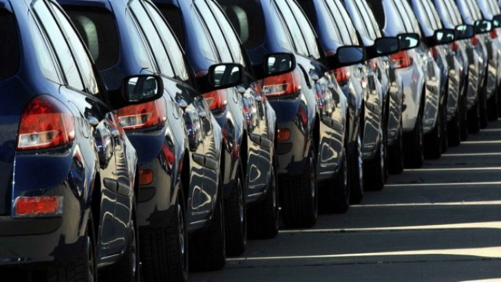 Borsada otomobil hisseleri için 2017 beklentisi