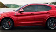 Alfa Romeo'dan yeni bir şaheser: Stelvio!