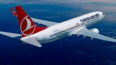 Türk Hava Yolları'ndan 2. Çeyrekte beklentilerin üzerinde performans