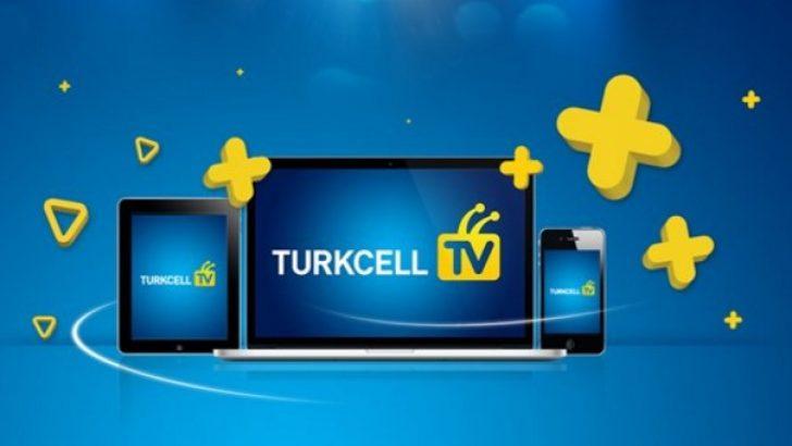 Turkcell fiber ve Turkcel TV+'da 1 milyon müşteriyi geçti