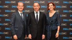 Didem Duru Dell EMC'nin EMEA bölgesine transfer oldu