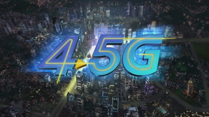 GSM devleri için 4.5G'de son taksit dönemi