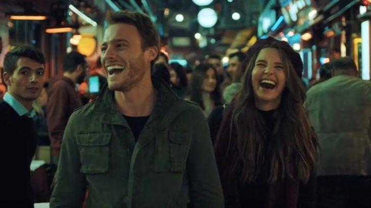 Bu Şehir Arkandan Gelecek en yeni tanıtım Ali ile Derin İstanbul turunda