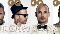 GQ Men Of The Year 2016 Kazananları