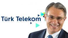 Türk Telekom CEO'su Paul Doany, TELKODER toplantısına katıldı
