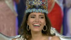Miss World 2016 kraliçesi belli oldu…