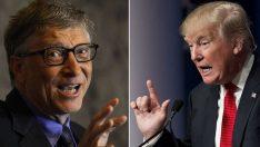 Bill Gates'ten tarihi hata