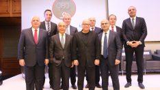 Vodafone Türkiye 'CEO'ları buluşturdu