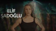 Elif Şadoğlu kimdir? Survivor 2017