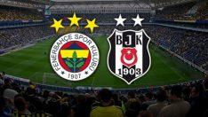 Türk Telekom'dan Fenerbahçe-Beşiktaş derbisinde bedava internet