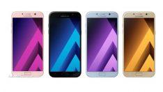 Samsung Galaxy A serisinin fiyatları belli oldu