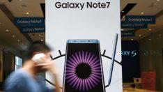 Yenilenen Galaxy Note 7'lerin fiyatı el yakacak