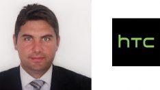 Ömer Genca HTC Türkiye'nin Yeni Genel Müdürü Oldu