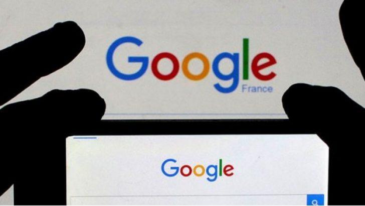 Google'a İngiltere'de reklam şoku!