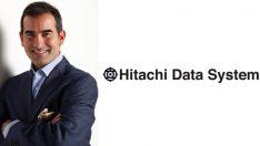 Cem Fındıkoğlu Hitachi Data System Genel Müdürü oldu