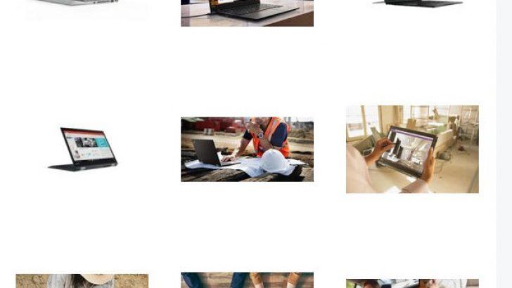 CES: Lenovo yeni ThinkPad X1 ailesini tanıttı