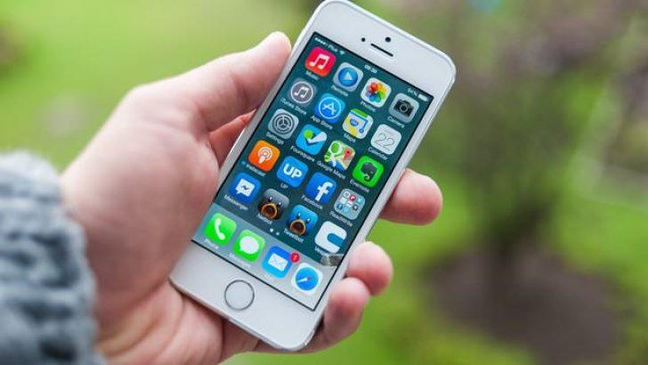 iPhone 3G 4.5G internet bağlantı sorunu çözümü