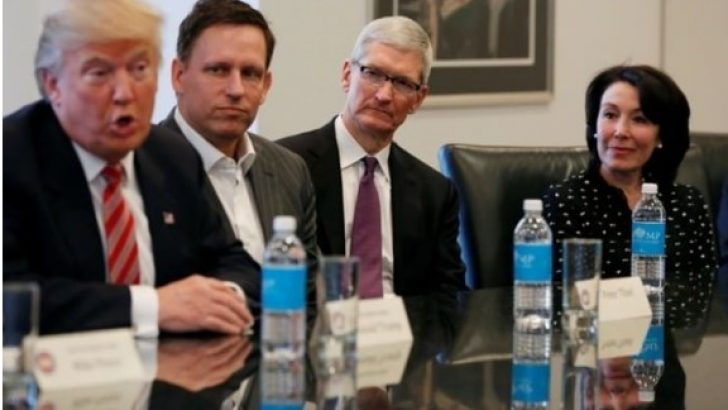 Apple'ın devri sona eriyor