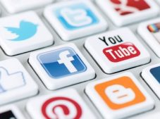 Sosyal medyada dünya yedincisiyiz