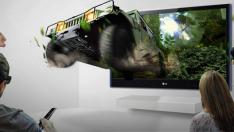 3D TV'ler üretimden kalkıyor!