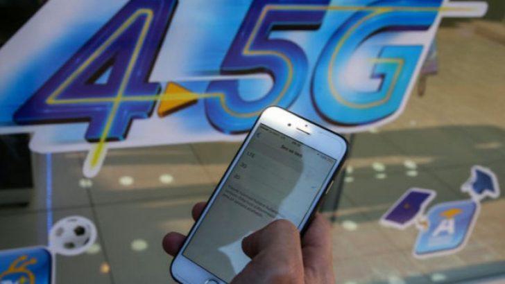 iPhone 4.5G LTE ayarı nasıl yapılır