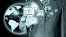 5G teknolojisi 2020'de Türkiye'ye geliyor