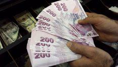 Türkiye ekonomisi net borçlu pozisyonunu sürdürdü