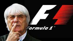 Formula 1'de Bernie Ecclestone efsanesi sona erdi