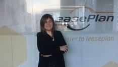 LeasePlan'in İK departmanı Berrin Bayraktar'a emanet