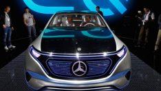 CES 2017'ye bu otomobiller damga vuracak