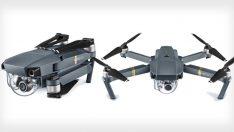 DJI Mavic PRO drone N11.com'da